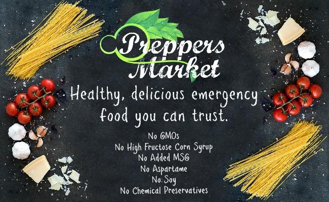 Preppers Market 650x450