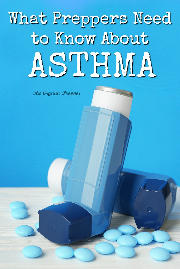In an already bad situation, can you imagine the helplessness you'd feel if your loved one was having an asthma attack and you weren't prepared to treat them?