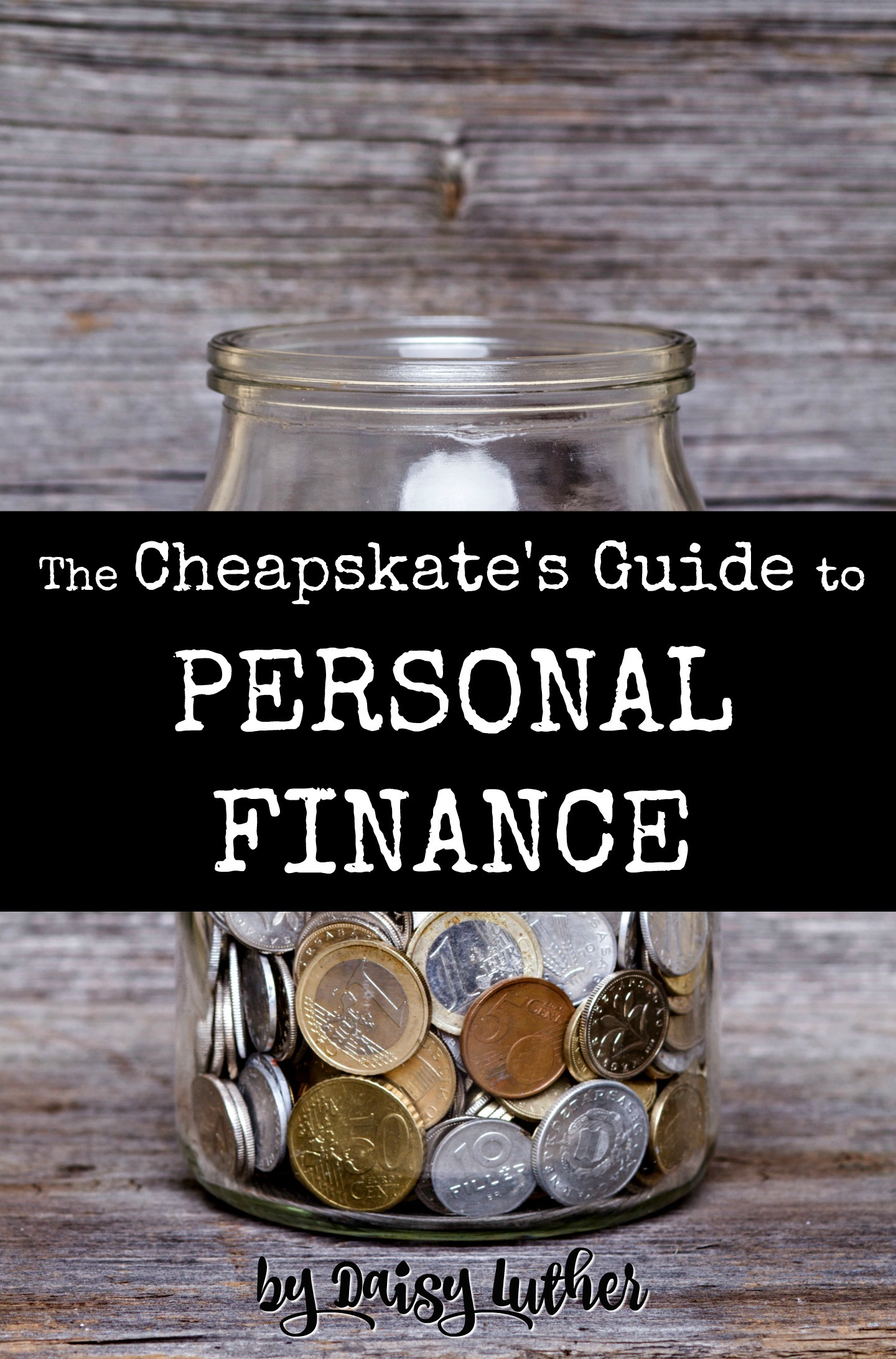 What you have to do to get ahold of your personal finances is to get rid of all the judgment, good or bad, and treat your budget like you're running a business. | The Organic Prepper