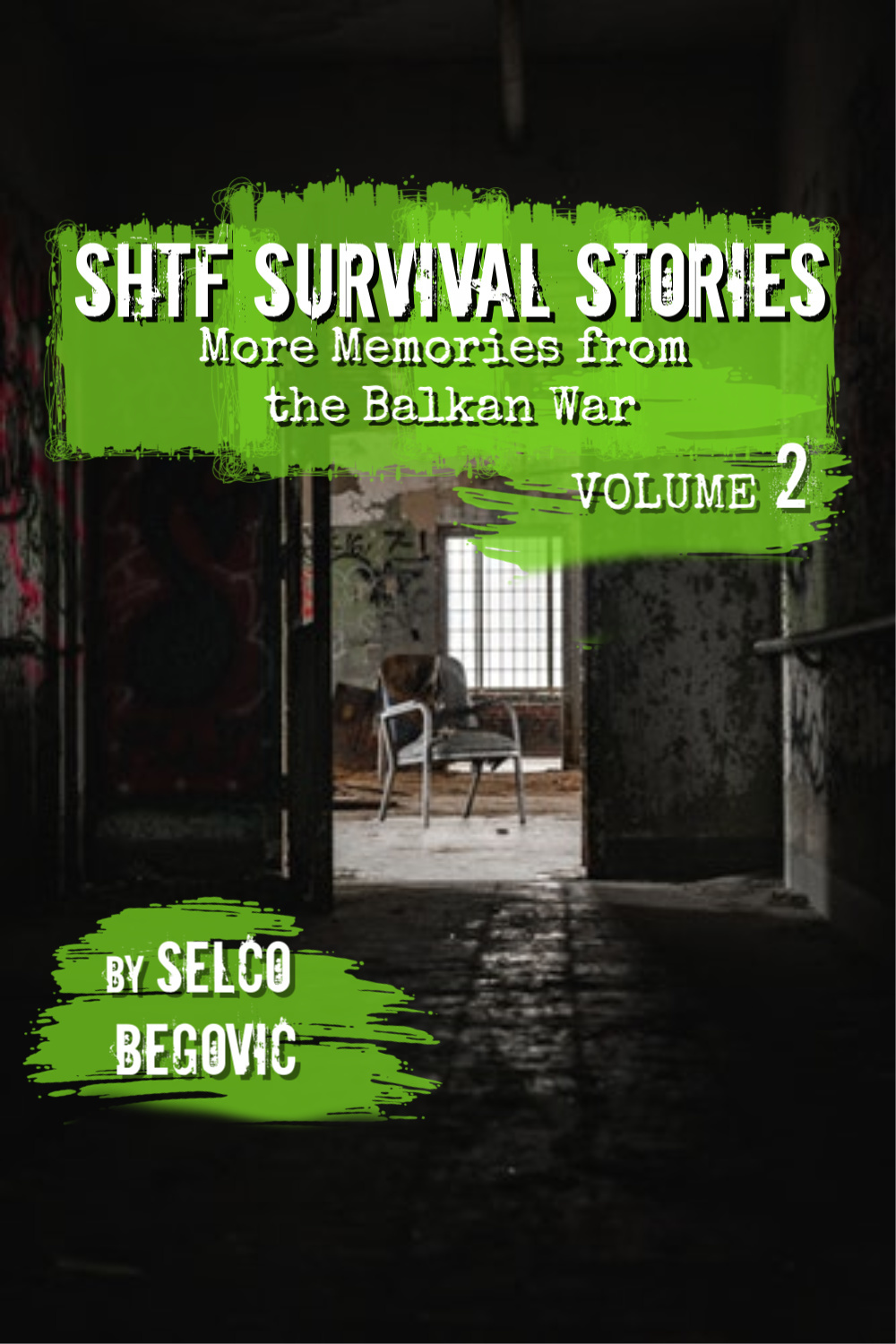 The stories in this book focus on the people Selco encountered during the SHTF. All of them survived - or did not - the journey through hell in their own ways. | The Organic Prepper