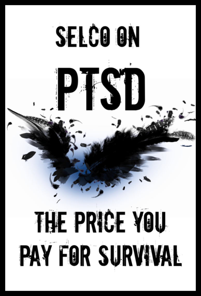 There's a price that you pay for survival, and it's often your mental health. In this article, Selco shares his deeply personal experience with PTSD.