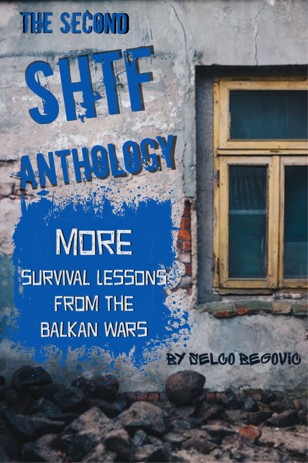 Want to get all of Selco\'s articles in one place? His second SHTF Anthology is ready for purchase! | TheOrganicPrepper.com