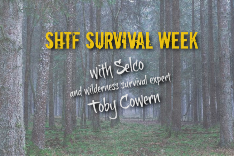 Here\'s everything you need to know about Selco\'s next survival course - including why you need to take it! | The Organic Prepper