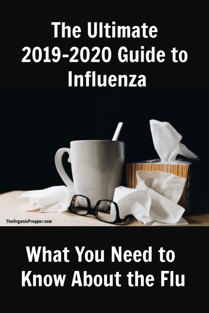 The push for the flu vaccine in doctor\'s offices, pharmacies, and health departments across the nation has begun. Here\'s what to know about influenza. | The Organic Prepper