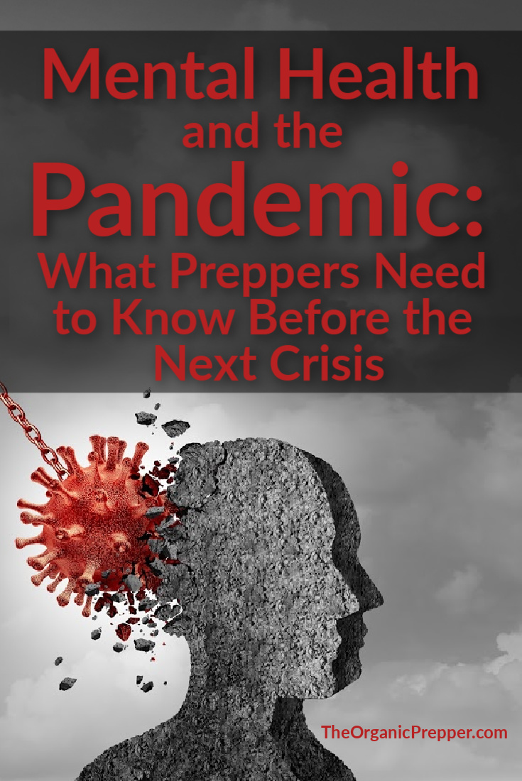 Mental Health and the Pandemic: What Preppers Need to Know