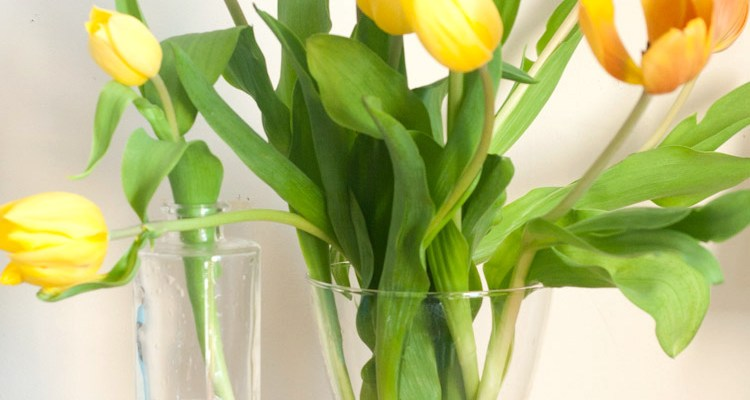 Thursday To-Do | Yarn Wrapped Vases