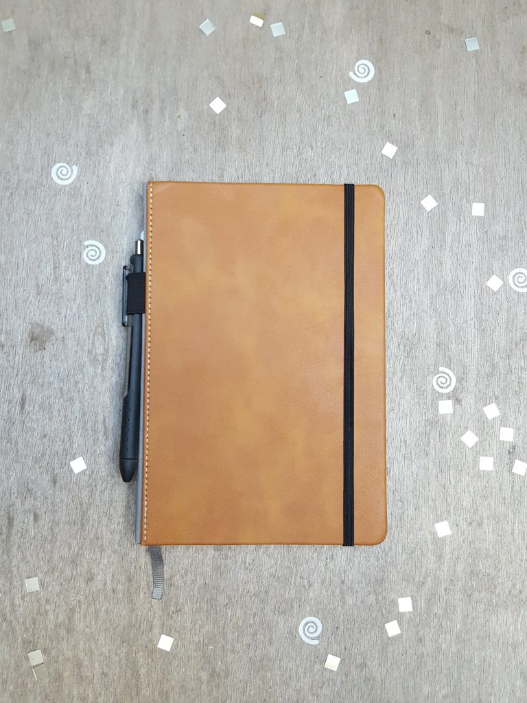 The Ultimate List of Everything You Need to Start a Bullet Journal