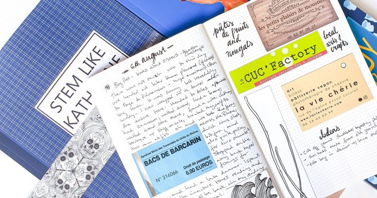 Tuesday Tip | How to Use a Notebook