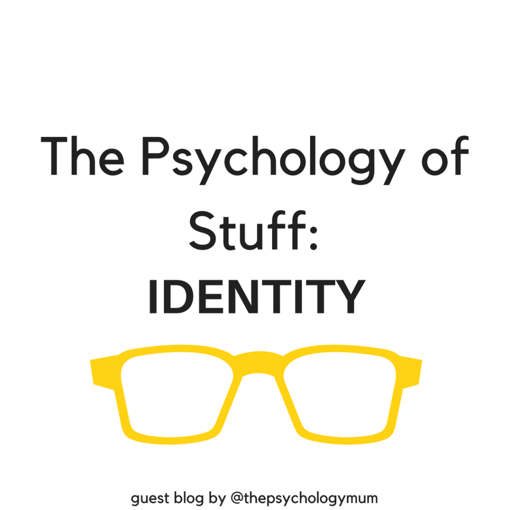 The Psychology Of Stuff A Mini Series There S More To