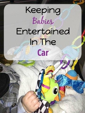 Babies Car Toys