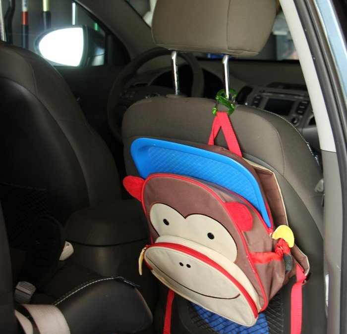 Reader Request: Traveling With Toddlers On Road Trips