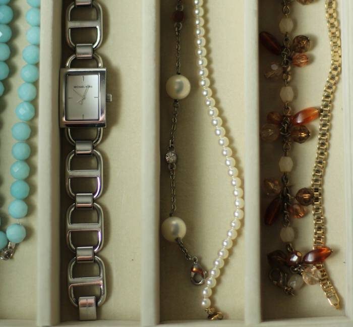 How To Organize A Master Bedroom Like A Pro - Jewelry Box Organization