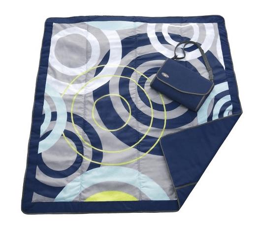 Beach Toy Storage - Beach Blanket