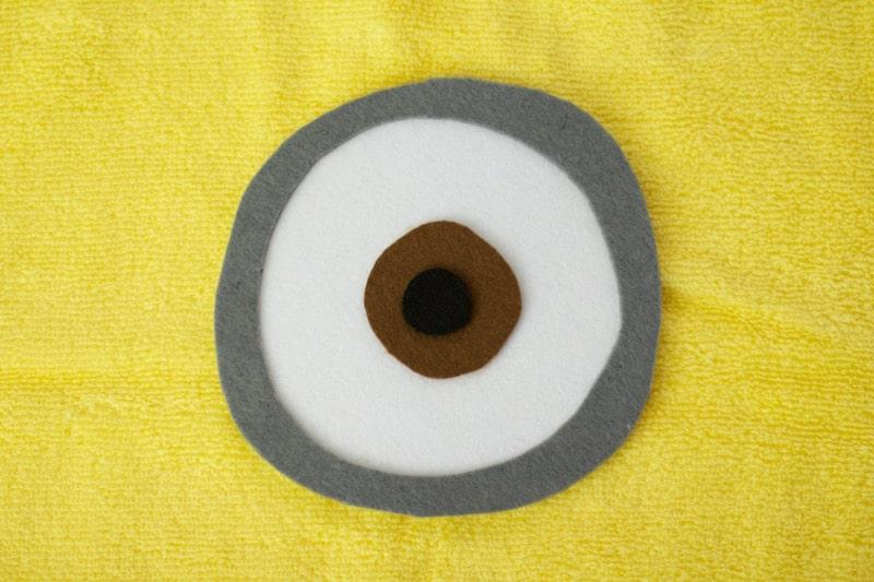 Complete Eye