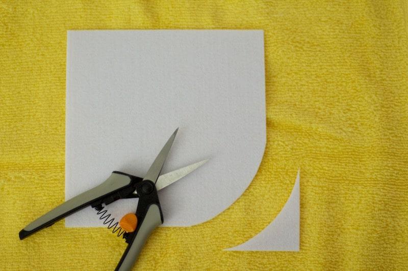Cutting Perfect Circle