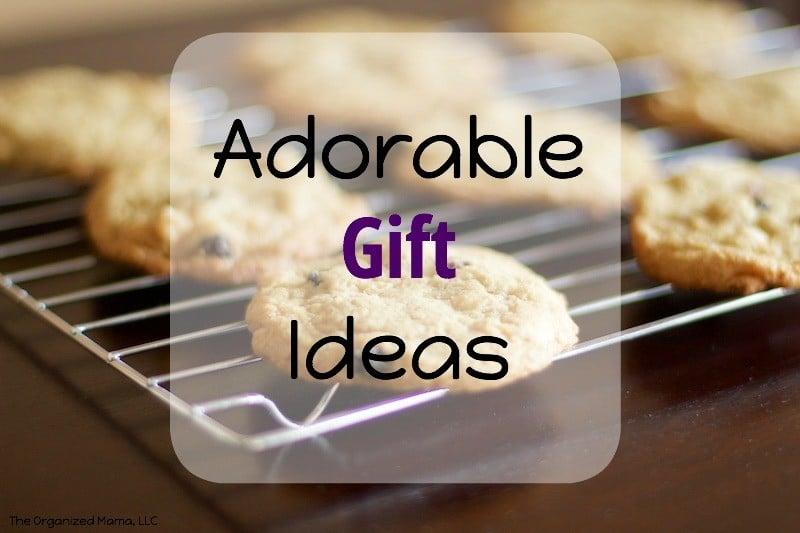 Adorable Gift Ideas