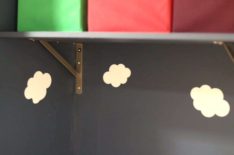 Clouds To Nook Basement