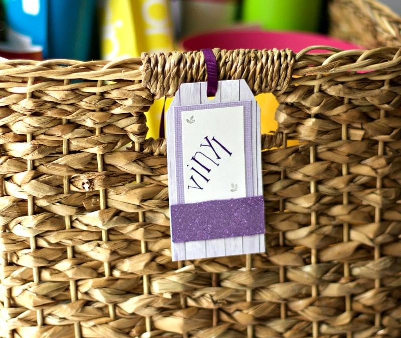 How To Make Printable Stickers Labels
