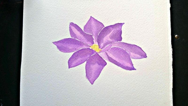 Adding To Flower