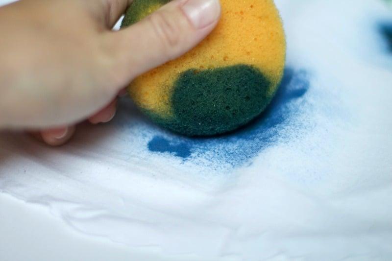 Sponge Fabric