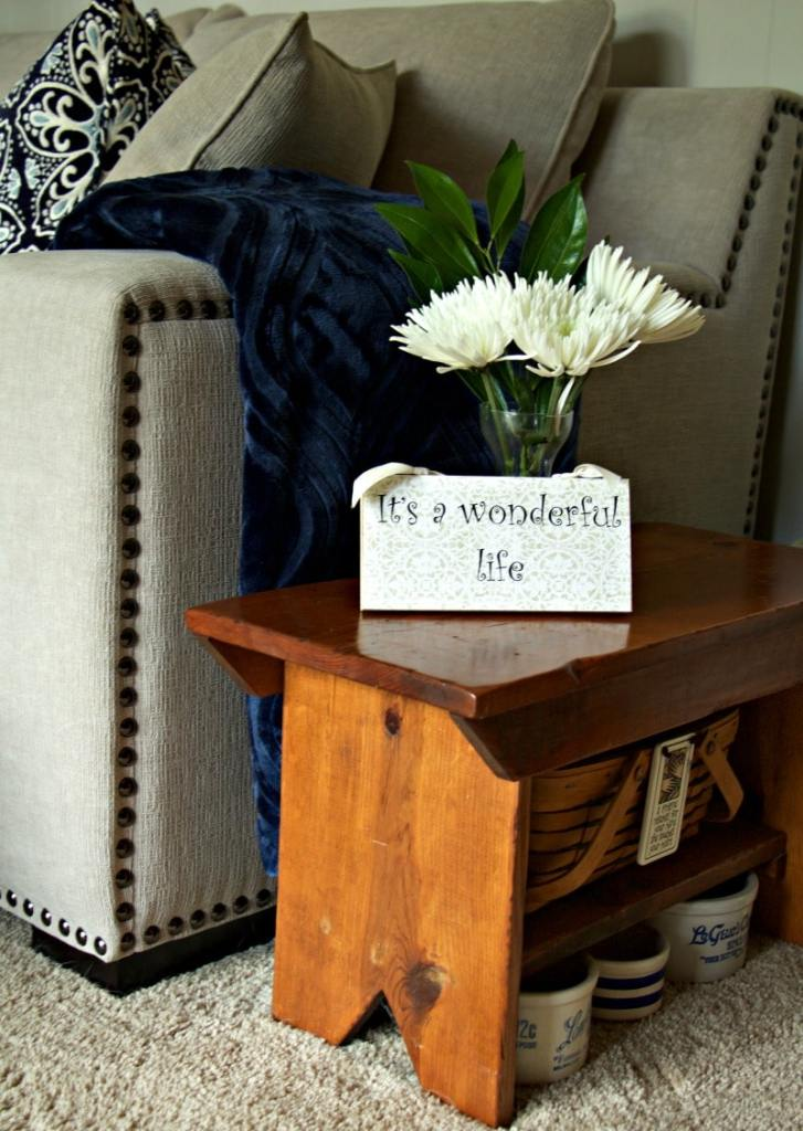 bench-end-table