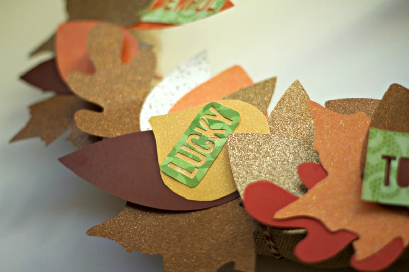 stickers-on-leaves