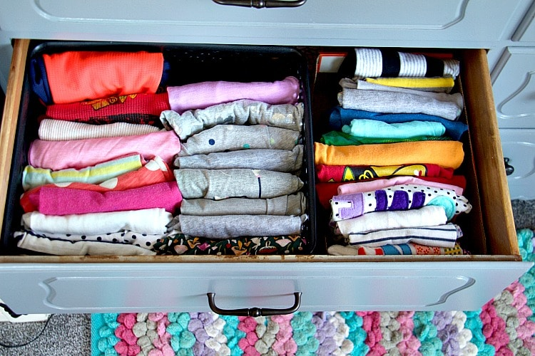 Use the KonMari Method to Declutter Your Home