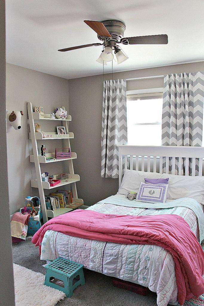 organizing hacks bedroom