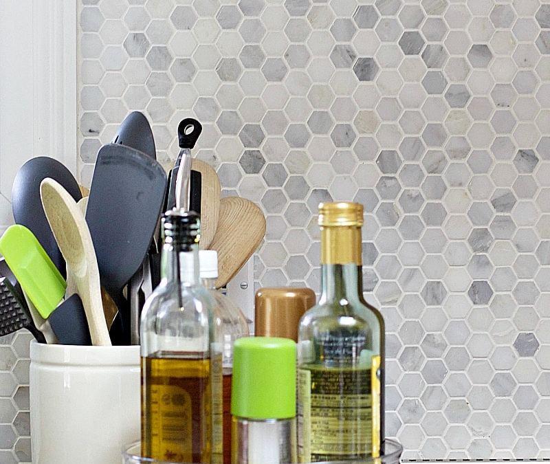 Organizing A Handmade Home :: 10