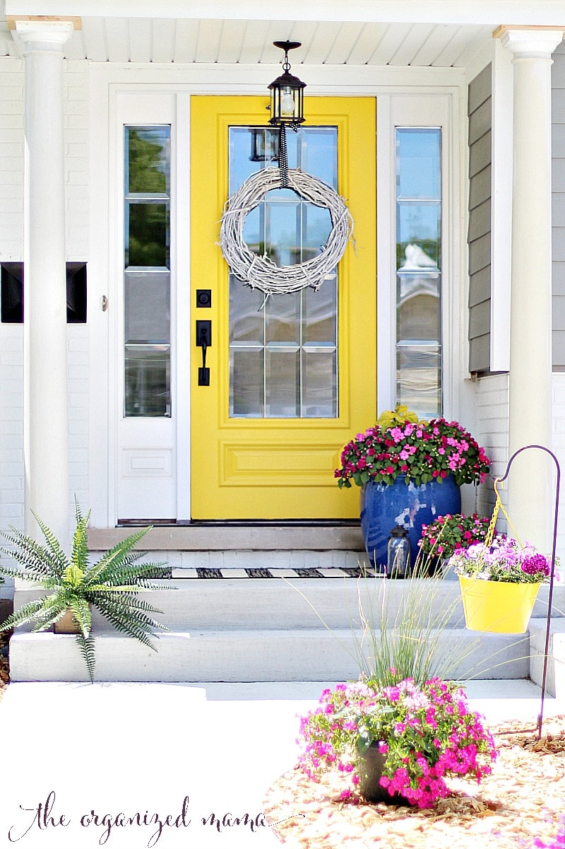 patio decorating ideas for summer