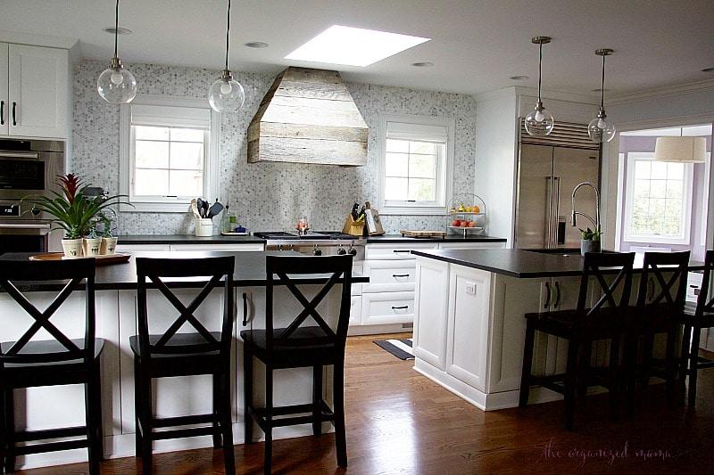 white kitchen inspiration full kitchen double islands