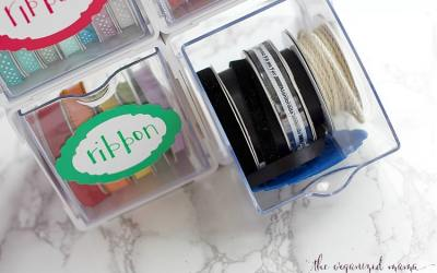 Creative Office Supply Organization Ideas For Cabinets Or Walls