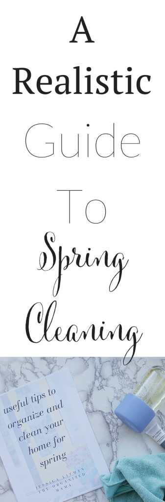 When it comes to spring, are you ready to open the windows and air out the house? This ultimate spring cleaning guide will help guide you through all the things you can do to get your home ready for spring! #springcleaning #ebook