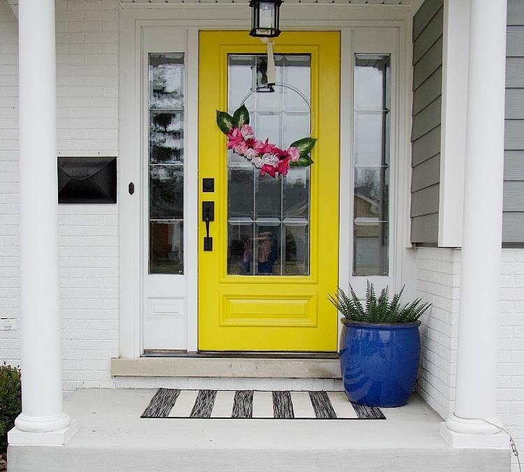 5 Ways To Love Your Home This Spring