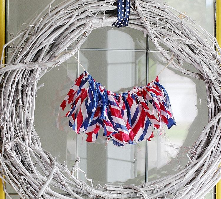Quick and Easy Last-Minute Fourth Of July Ideas