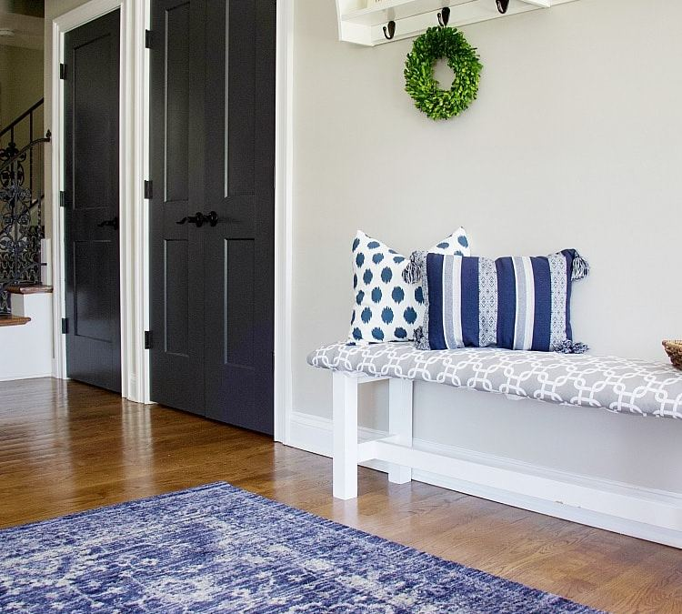 Five Of The Best Small Entry Decor Ideas