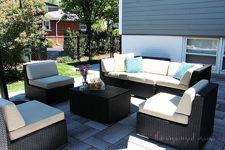 The Best Ways To Organize Your Backyard