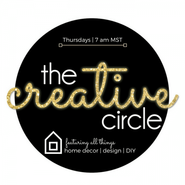 The Creative Circle Guest Hostess