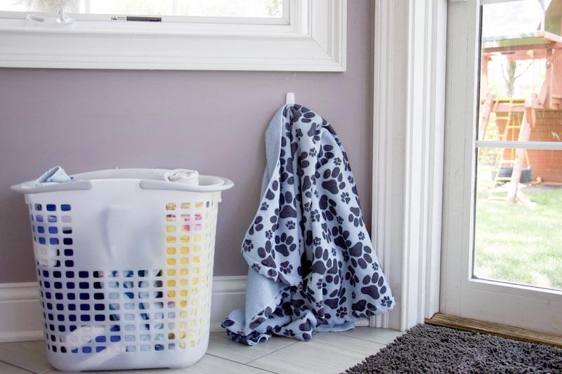 The Best Beach Towel Storage Ideas