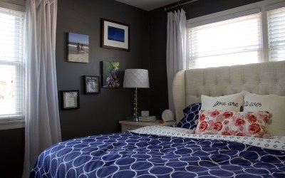 4 Tips For Cozy Bedroom Decor
