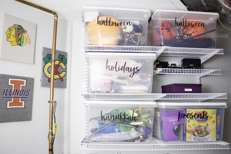 storing-holiday-decorations-konmari