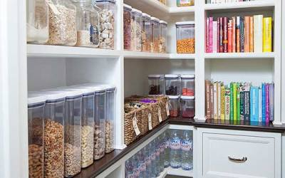 Better Homes And Gardens Pantry