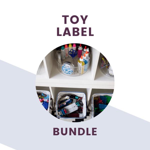 toy label bundle graphic