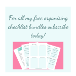 free daily routines guide