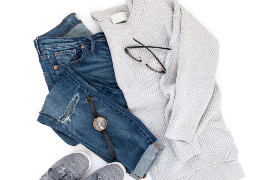 How To Build Your Minimalist Wardrobe Essentials