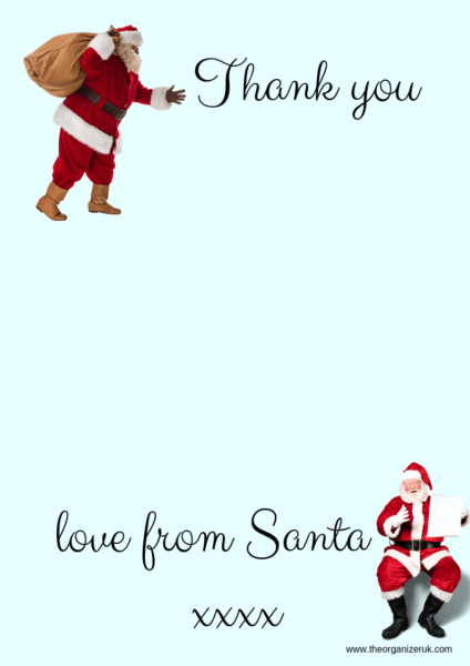 How To Write An Elf On The Shelf Goodbye Letter Free Printable