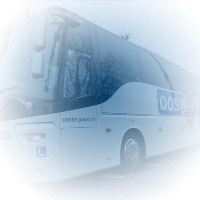 Online Uitgebreide Cursus Theorie Bus