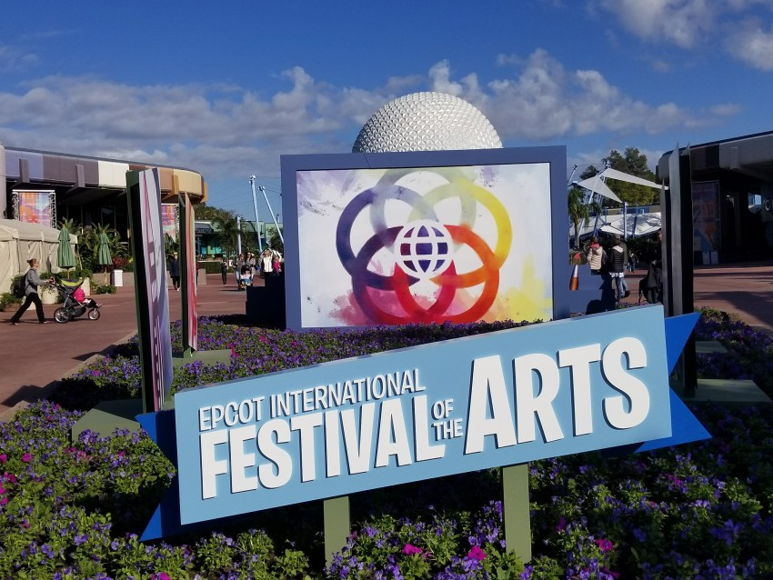 Epcot-Festival-of-the-Arts