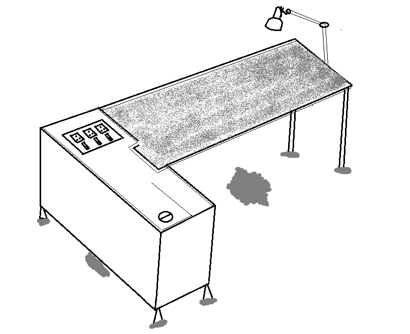 Make your own work bench