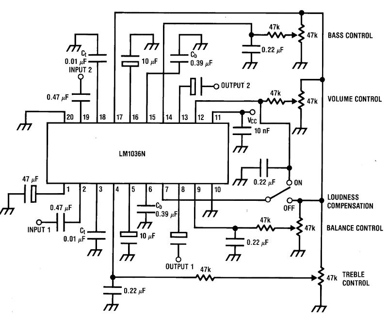 LM1036 PDF DOWNLOAD